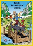 Cover-Bild zu Lendenmann, Jürg: Globi in Ancient China