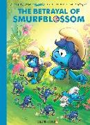 Cover-Bild zu Peyo: Smurfs Village Behind the Wall #2