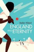 Cover-Bild zu England and Eternity (eBook) von Kiberd, Declan