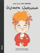 Cover-Bild zu Sánchez Vegara, María Isabel: Vivienne Westwood