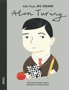 Cover-Bild zu Sánchez Vegara, María Isabel: Alan Turing