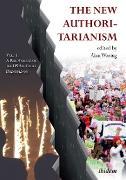 Cover-Bild zu Waring, Alan (Hrsg.): The New Authoritarianism (eBook)