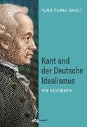 Cover-Bild zu Bondeli, Martin: Kant und der deutsche Idealismus (eBook)