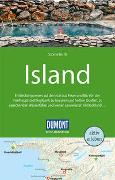 Cover-Bild zu Barth, Sabine: DuMont Reise-Handbuch Reiseführer Island. 1:850'000
