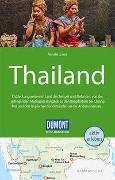 Cover-Bild zu Loose, Renate: DuMont Reise-Handbuch Reiseführer Thailand
