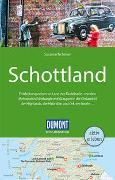 Cover-Bild zu Tschirner, Susanne: DuMont Reise-Handbuch Reiseführer Schottland