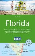 Cover-Bild zu Pinck, Axel: DuMont Reise-Handbuch Reiseführer Florida. 1:135'000