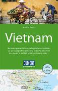 Cover-Bild zu Petrich, Martin H.: DuMont Reise-Handbuch Reiseführer Vietnam. 1:1'000'000