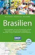 Cover-Bild zu Taubald, Helmuth: DuMont Reise-Handbuch Reiseführer Brasilien. 1:2'200'000
