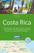 Cover-Bild zu Alsen, Volker: DuMont Reise-Handbuch Reiseführer Costa Rica