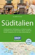 Cover-Bild zu Christoph, Jacqueline: DuMont Reise-Handbuch Reiseführer Süditalien