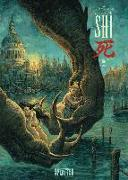 Cover-Bild zu Zidrou: SHI. Band 4