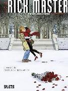 Cover-Bild zu Zidrou: Die neue Fälle des Rick Master 02. Morde im französischen Garten