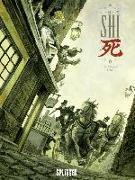 Cover-Bild zu Zidrou: SHI 01. Am Anfang war die Wut