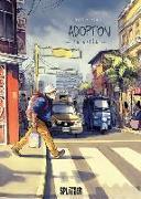 Cover-Bild zu Zidrou: Die Adoption 02. La Garúa
