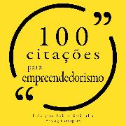 Cover-Bild zu Bonaparte, Napoléon: 100 citações para empreendedorismo (Audio Download)