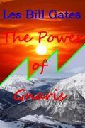 Cover-Bild zu Gates, Les Bill: The Power of Gnaris (eBook)