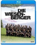 Cover-Bild zu Die Wiesenberger Jodler (Schausp.): Die Wiesenberger