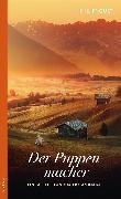 Cover-Bild zu Gurt, Philipp: Der Puppenmacher (eBook)