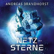 Cover-Bild zu Brandhorst, Andreas: Das Netz der Sterne (Audio Download)