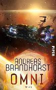 Cover-Bild zu Brandhorst, Andreas: Omni (eBook)