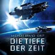 Cover-Bild zu Brandhorst, Andreas: Die Tiefe der Zeit (Audio Download)