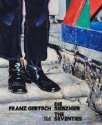 Cover-Bild zu Wesle, Anna (Hrsg.): Franz Gertsch