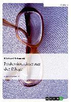 Cover-Bild zu Schwenk, Michael: Professionalisierung der Pflege