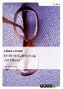 Cover-Bild zu Schwenk, Michael: Professionalisierung der Pflege (eBook)