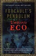 Cover-Bild zu Eco, Umberto: Foucault's Pendulum (eBook)