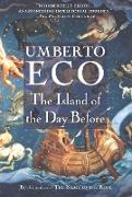 Cover-Bild zu Eco, Umberto: The Island of the Day Before (eBook)