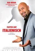 Cover-Bild zu Baroux, Olivier: Fasten auf italienisch