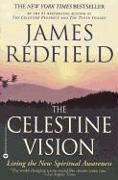 Cover-Bild zu Redfield, James: The Celestine Vision: Living the New Spiritual Awareness