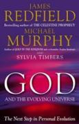 Cover-Bild zu Redfield, James: God And The Evolving Universe (eBook)