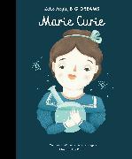 Cover-Bild zu Sanchez Vegara, Maria Isabel: Marie Curie