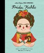 Cover-Bild zu Sanchez Vegara, Isabel: Frida Kahlo