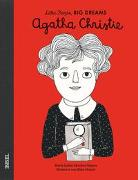 Cover-Bild zu Sánchez Vegara, María Isabel: Agatha Christie