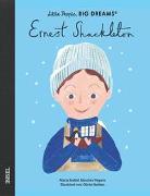 Cover-Bild zu Sánchez Vegara, María Isabel: Ernest Shackleton