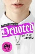 Cover-Bild zu Devoted (eBook) von Mathieu, Jennifer