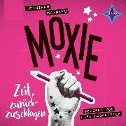 Cover-Bild zu Moxie (Audio Download) von Mathieu, Jennifer
