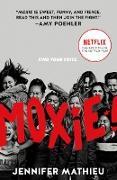 Cover-Bild zu Moxie: Movie Tie-In Edition von Mathieu, Jennifer
