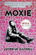 Cover-Bild zu Moxie von Mathieu, Jennifer