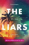 Cover-Bild zu The Liars von Mathieu, Jennifer
