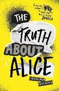 Cover-Bild zu The Truth About Alice (eBook) von Mathieu, Jennifer