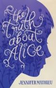 Cover-Bild zu Truth About Alice (eBook) von Mathieu, Jennifer