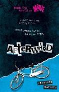 Cover-Bild zu Afterward (eBook) von Mathieu, Jennifer
