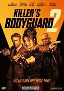 Cover-Bild zu Patrick Hughes (Reg.): Killer's Bodyguard 2