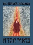 Cover-Bild zu Javor, Erwin (Hrsg.): Die Brauer Haggada