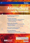 Cover-Bild zu 3. Aktualisierungslieferung - Atemschutz bei der Feuerwehr