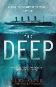 Cover-Bild zu Katsu, Alma: The Deep (eBook)